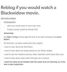 Black Widow Movie!!!
