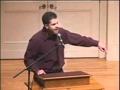 Brad Cohen: Inspirational Teacher with Tourette Syndrome, Positive Attitude