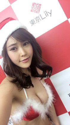 今日の水着はサンタさん 撮影会やっぱ楽しい#グラドル自画撮り部 #森ちあき#東京Lily#セクシーサンタ pic.twitter.com/I6bUaWYq9y   森ちあき@ミスフラ2017お疲れ様でした (@chiaki_mori_) November 23 2016