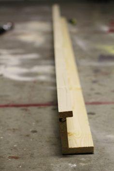 2x 1x4cm mal Länge und einmal 1x2cm mal Länge für vorderen Teil