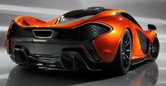 McLaren's Most Expensive Car