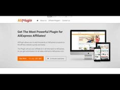 How I Made Over $700 In 6 Weeks With Ali Plugin & Ali Express Affiliate ...