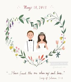 wedding card ©neiko ng 2104