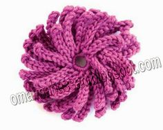 crochet kingdom (E.H): Chrysanthemum ❋