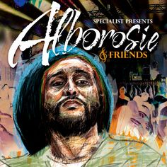 Blessings - Alborosie featuring Etana by VP RECORDS | Free Listening on SoundCloud