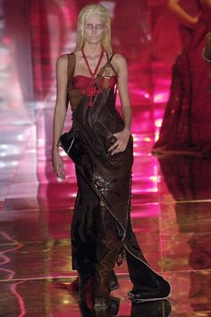 Christian Dior - Spring 2006 Couture