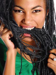 9 Best Box Braid Killa Images Braid Hair Braid Hair Styles Braid