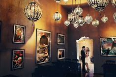 Reportage im Standesamt Düsseldorf - Orient Wedding Style ! Wedding location for 2017 Arabesq Düsseldorf