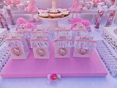 Hello Kitty Birthday Party Ideas   Photo 1 of 9