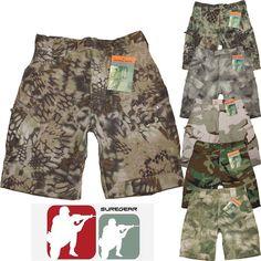 MANDRAKE TYPHON HIGHLANDER IX7 Tactical Combat Cargo Shorts Pant Kryptek style in Clothing, Shoes & Accessories, Men's Clothing, Shorts | eBay