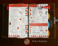 She's Eclectic: My week #48