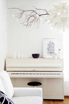 Norm 69 pendant light from www.bodieandfou.com Inspiration via Kotivinkki