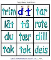 FredagsKilden: NORSK - Undervisningsmateriell 1-16 Bingo, Tips, Barn, Converted Barn, Barns, Shed, Sheds, Counseling