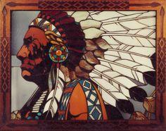 HeronGlass Studio / indian-chief-01a.jpg