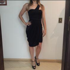 Dressbe | Pretinho Básico BCBG #dress #moda #vestido