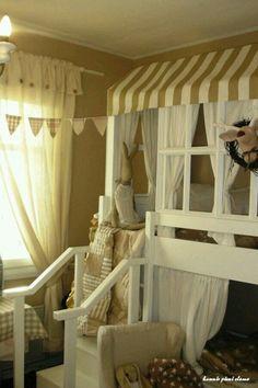 mein traumhaus kinderzimmer fr kinder einrichtung architektur haus betten groartige stockbetten coole betten loft ideen mdchen etagenbetten - Coole Mdchen Schlafzimmer Mit Lofts