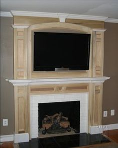Family Room On Pinterest Built In Cabinets Fireplaces And Fireplace Built Ins