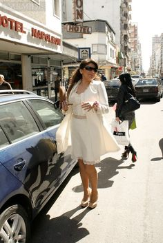 Marina – L'ARMIDE – Vestidos de Novia – Buenos Aires – Argentina