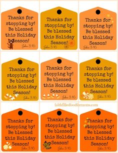 bless the kids in your neighborhood with this cute halloween blessings printable
