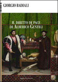 Prezzi e Sconti: Il #diritto di pace di alberico gentili  ad Euro 25.50 in #Libri #Libri