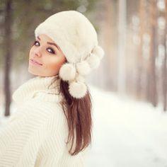 For winter shoot