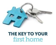 The keys to your very first home - How much can I afford!