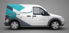 Vehicle signs london, van signs, van signwriting, vehicle graphics ...