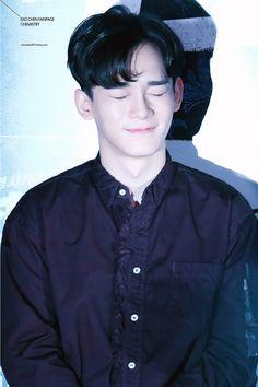 160704 #Chen #EXO