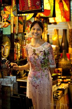 Ben Thanh Market, Ho Chi Minh City (Saigon), Vietnam