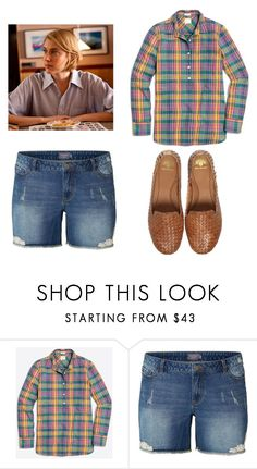 """""""7/23/2017"""" by paper-dolls-and-play-houses ❤ liked on Polyvore featuring JunaRose"""