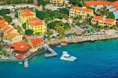 Buddy Dive Resort, Bonaire