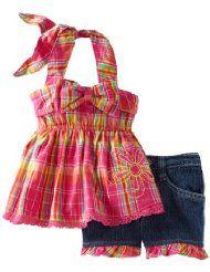 ღ¸.•❤ ƁҽႦҽ ღ .¸¸.•*¨*• Clothing & Accessories › Baby › Baby Girls › Clothing Sets