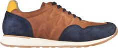 ND90 DENIA-LUX SUEDE WOOD MIXED/ WALKY