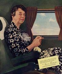 Eleanor Roosevelt  erooseveltknit