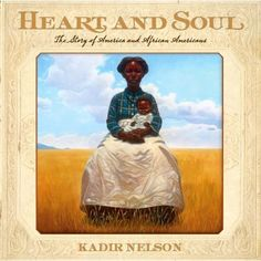 Kadir Nelson Stairway To Heaven Remarque featuring the complete Kadir Nelson collection. View images from the Kadir Nelson Gallery. We are an Authorized Dealer for the African American Art of Kadir Nelson African American Artist, African American History, American Artists, African Art, African Culture, Kadir Nelson, La Pieta, Madonna, Black Artwork
