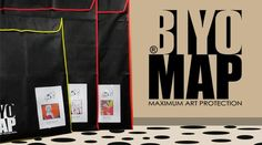 [Focus on #GreatArt] Do you know about BIYOMAP sleeves, a solution for packing paintings? @amyleeparis has a big crush on them and will tell us all about it! #art #mygreatart #artlovers #artsupplies #artmaterials #reusable #recyclable #ecofriendly