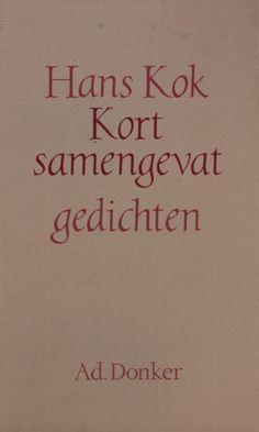 Kort samengevat - Hans Kok