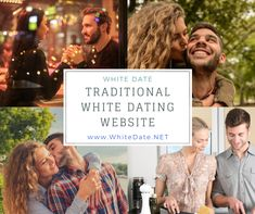 Online Dating websites have now eased the gaps between white people who are like minded and are looking for partners serving the needs of the white community. There is an abundance of online dating websites that help people find their perfect match at the comfort of their homes and have a relationship with traditional gender roles. Such websites offer a real-world meet-up structure to bring traditionally minded whites together in the real world and give them an opportunity to be in stable… European Dating, Online Dating Websites, Immigration Policy, World Population, Gender Roles, White People, The Real World, Countries Of The World, Perfect Match