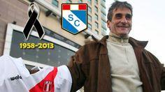 Julio César Balerio partió hace un año, pero su recuerdo sigue intacto #Depor