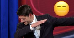 #World #News  Paul Ryan didn't give us the dab we wanted, he gave us the dab we deserved  #StopRussianAggression
