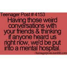 And immediately i think of my friend Amanda