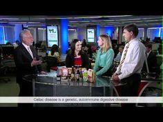 Great CNN Celiac Disease Video with @Vanessa Maltin Weisbrod