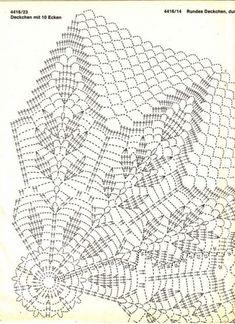 САЛФЕТКИ | Татьяна Моторо | Простые схемы. Экономим время на Постиле Crochet Dreamcatcher Pattern, Crochet Angel Pattern, Free Crochet Doily Patterns, Hand Embroidery Patterns Flowers, Annie's Crochet, Crochet Doily Diagram, Crochet Carpet, Crochet Cushions, Crochet Mandala