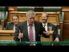 NZ MP - the world won't end