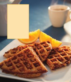 Bob Harper's Recipe for GREEK YOGURT WAFFLES | Scribd