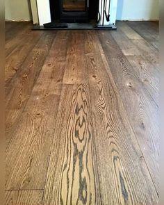 Living Room Hardwood Floors, Walnut Hardwood Flooring, Hardwood Floor Colors, Natural Wood Flooring, Solid Wood Flooring, Vinyl Plank Flooring, Home Flooring, Hickory Wood Floors, Wood Floor Design