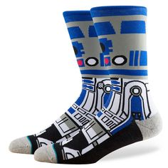 I must have all of these socks.... They are all #StarWars @emily