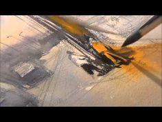 Keiko Tanabe Watercolor Painting Demonstration Nov. 15, 2015 - YouTube