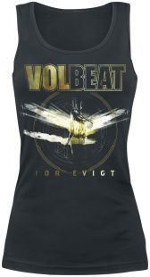 For #evigt  ad Euro 17.99 in #Volbeat #Top donna