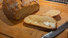 The best country white milk bread ever!